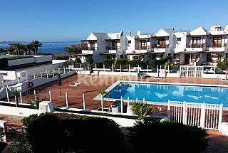 Casa frente al mar, vistas espectaculares. Lanzarote