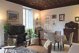 Apartment with 2 bedrooms in Lazio Rome