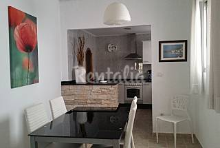 Apartment for 6 people 15 km from the beach Valencia