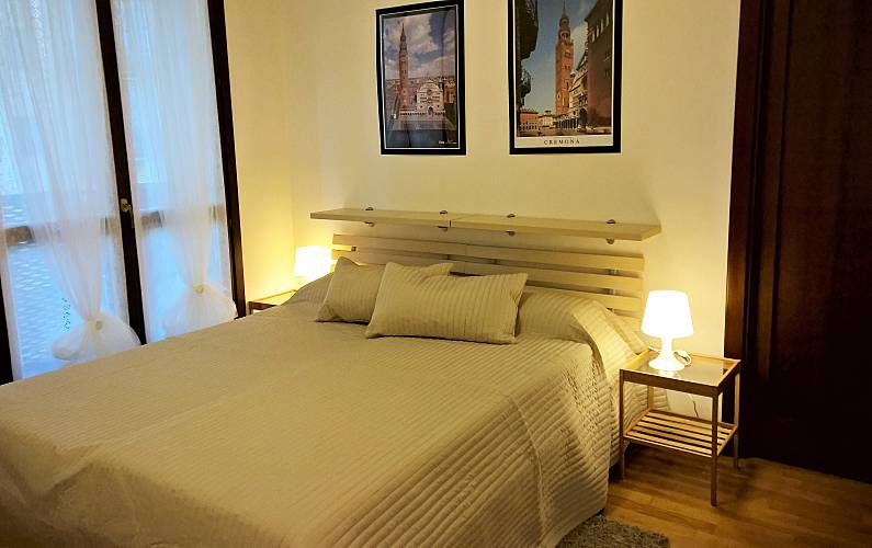 Apartamento de 1 habitaciones en Cremona Cremona