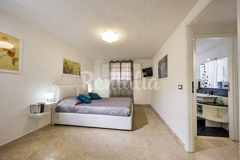 Cedro Bedroom Trapani Castellammare del Golfo Apartment