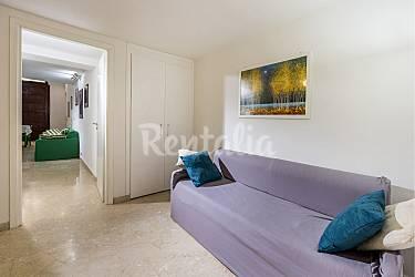 Cedro Living-room Trapani Castellammare del Golfo Apartment