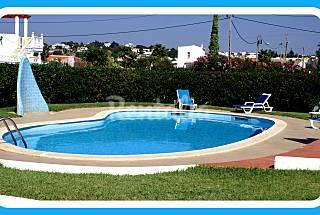 Vivenda T3 , piscina privada  a 1500 m da praia Algarve-Faro