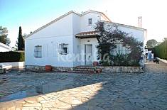 Villa de 4 habitaciones a 2 km de la playa Tarragona