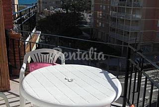 Apartamento de 2 habitaciones en zona Torreón Castellón