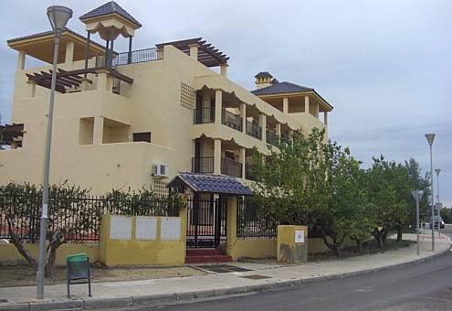 Appartamento per 4-5 persone - El Rincón de Vera Almería