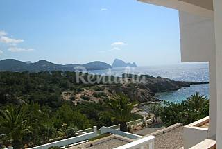 Apartment with 2 bedrooms only 150 meters from the beach Ibiza