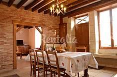 Casa para 9 personas en Argançon Aube