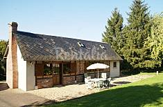 House for 4 people in Nolleval Seine-Maritime