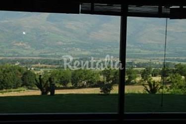 Casa/Chalet Vistas desde la casa Girona/Gerona Urús casa