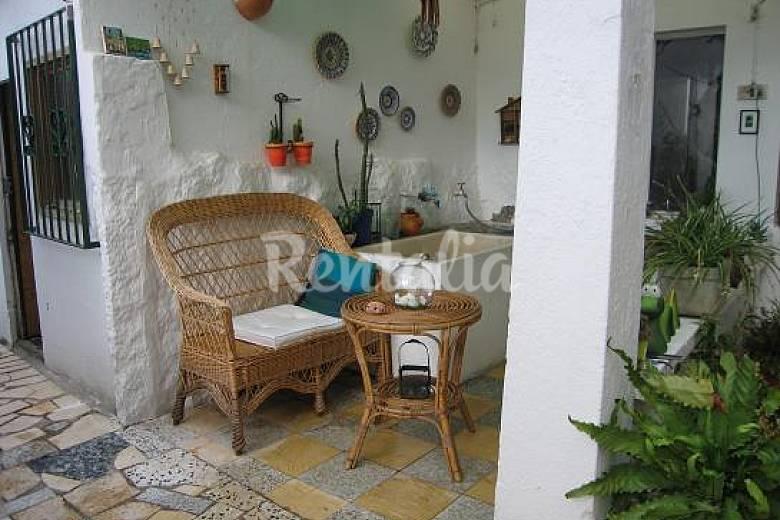 Casa en alquiler a 12 km de la playa Pontevedra
