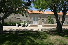 Casa para alugar em Torre de Moncorvo Bragança