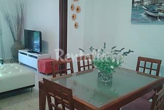Apartamento de 3 habitaciones a 400 m de la playa Cádiz