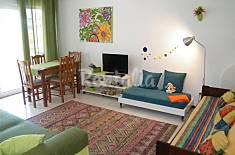 Casa para 4 pessoas a 100 m da praia Algarve-Faro