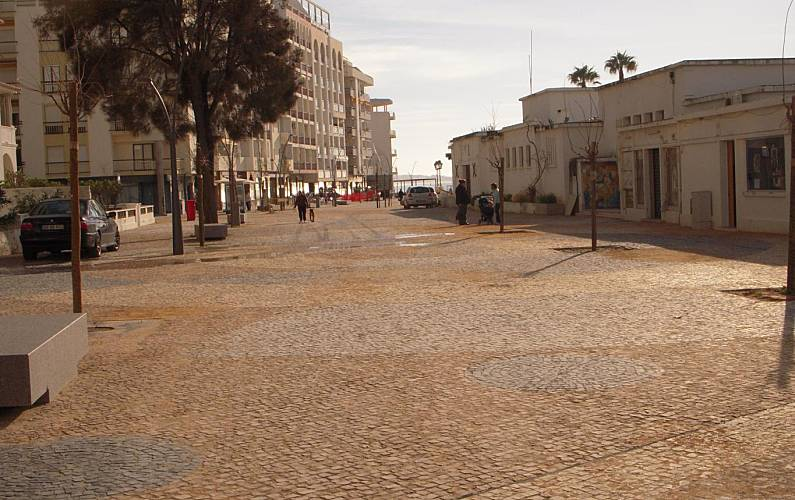 Casa Arredores Algarve-Faro Silves casa - Arredores