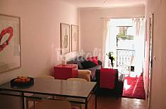House for 2 people only 1500 meters from the beach Lisbon