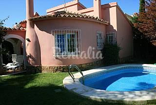 Villa Oliva Nova, WIFI, Movistar +, TNT  Valencia