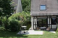 House for 5 people in Alsace Bas-Rhin