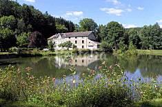 Maison pour 2 personnes en Franche-Comté Haute-Saône