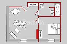 Casa en alquiler en La Vaivre Alto Saona