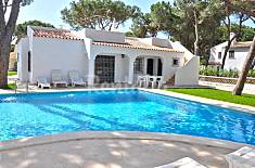 House for 8 people 2 km from the beach Algarve-Faro