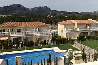 House with 3 bedrooms 5 km from the beach Tarragona