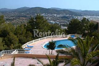 Apartment with 1 bedrooms 2 km from the beach Ibiza
