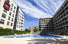Apartamento de 1 habitacion a 200 m de la playa Tarragona