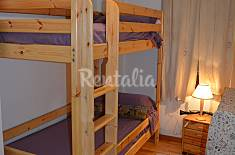 Apartamento para 5 personas Cerler Huesca