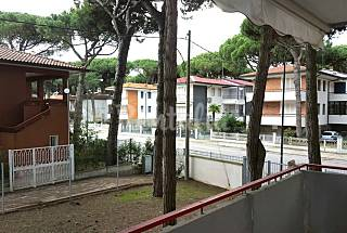 Apartamento en alquiler a 200 m de la playa Ferrara