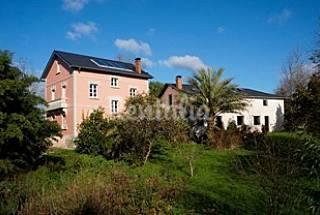 Appartement de 1 chambres à 2 km de la plage Asturies