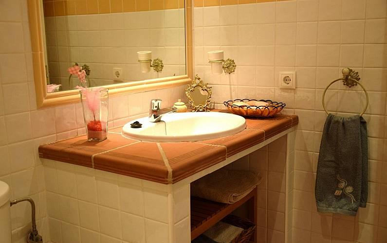 Relax, Bathroom Huelva Isla Cristina Apartment - Bathroom