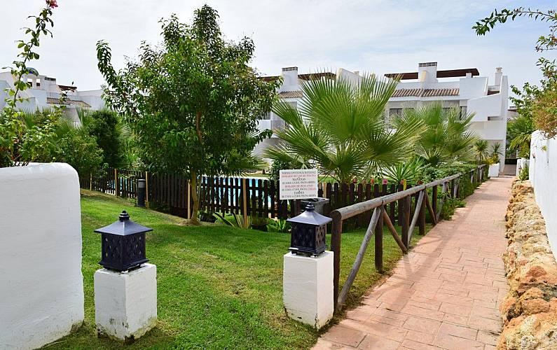 Relax, Swimming pool Huelva Isla Cristina Apartment - Swimming pool