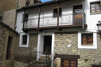 Casa de 4 habitaciones La Covatilla Salamanca
