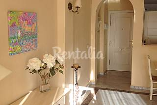 Apartamento de 3 habitaciones a 200 m de la playa Cádiz