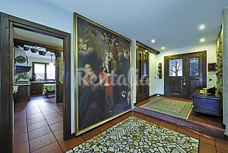 Villa für 7 Personen Piani di Bobbio - Valtorta Lecco