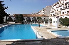 Apartamento para 2-4 personas a 200 m de la playa Castellón
