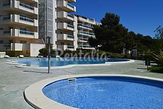 Salou apto edificio residencial vancouver Tarragona