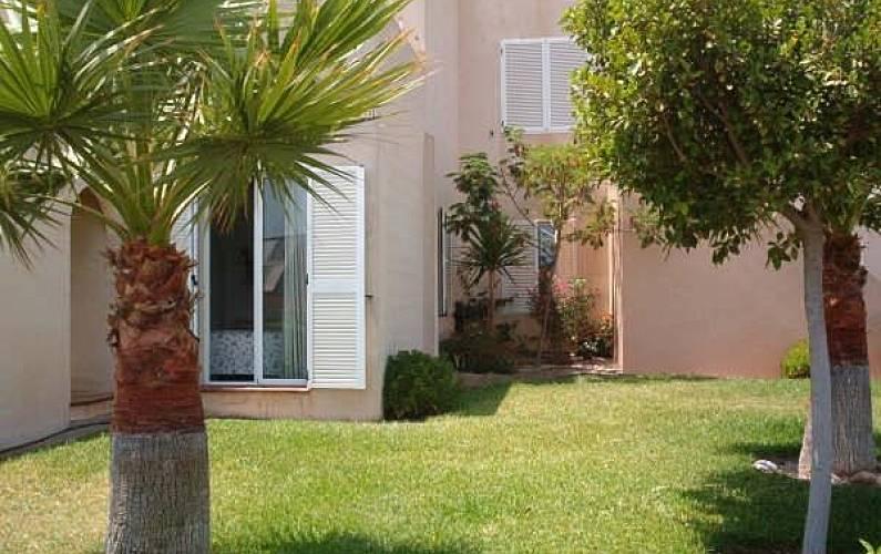 Veranatura Jardín Almería Vera Apartamento - Jardín