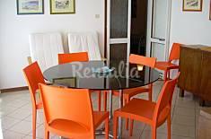 Apartamento de 2 habitaciones a 100 m de la playa Udine