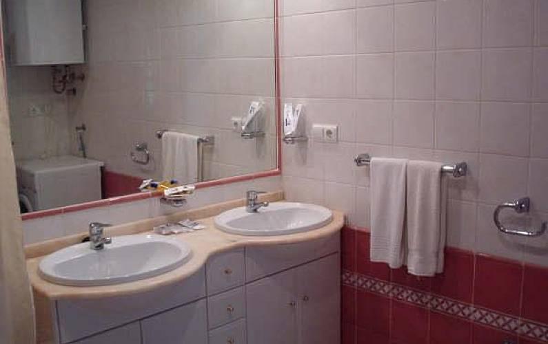 Veranatura Baño Almería Vera Apartamento - Baño