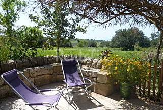 Villa with 2 bedrooms 12 km from the beach Ragusa