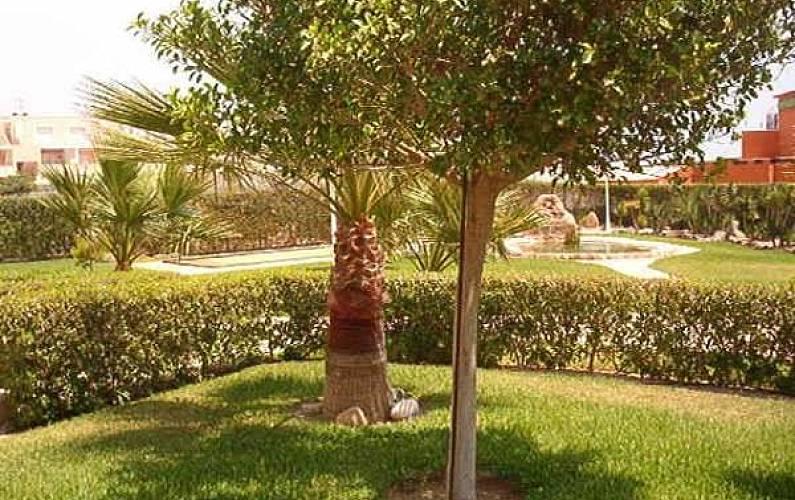 Veranatura Vistas desde la casa Almería Vera Apartamento - Vistas desde la casa