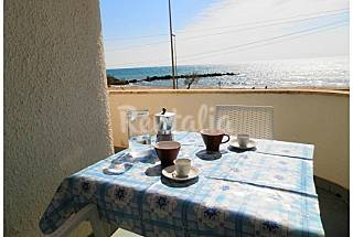Apartment for 4-5 people only 50 meters from the beach Lecce