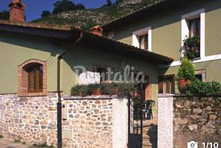 House for rent in Cangas de Onís Asturias