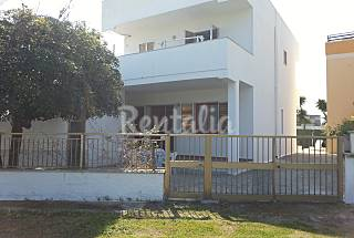 House with 2 bedrooms only 150 meters from the sea Lecce