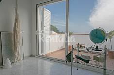 Casa de 2 habitaciones a 1300 m de la playa Girona/Gerona
