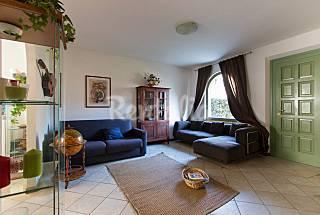 Casa in affitto a 6 km dalla spiaggia Lucca