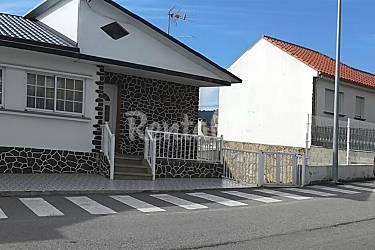 Rias Exterior del aloj. Pontevedra Moaña casa