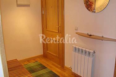 Appartamento Parte interna della casa Rioja (La) Haro Appartamento